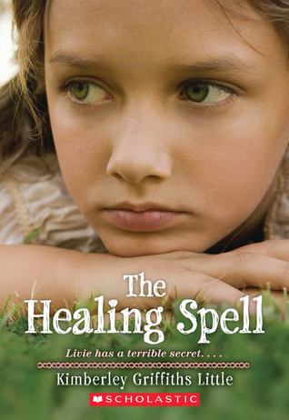 Book Review: The Healing Spell
