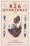 The 826 Quarterly, Volume 3