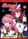 Galaxy Angel: Volume 4
