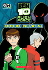 Double Negative (Ben 10 Alien Force)