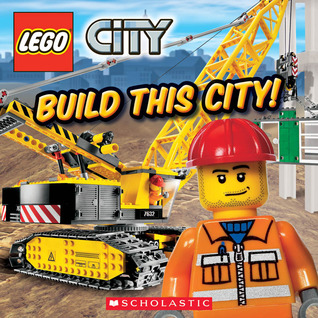 LEGO City by Scholastic Inc.