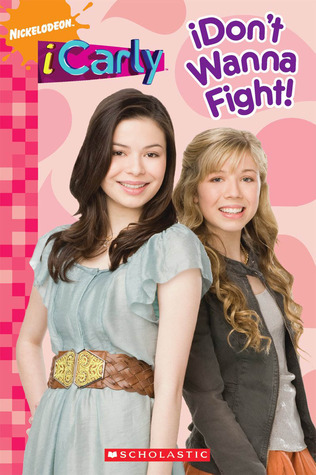 iCarly by Leigh Olsen