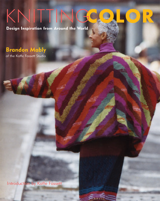 Knitting Color by Brandon Mably