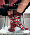 Vogue® Knitting The Ultimate Sock Book: History*Technique*Design