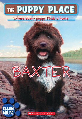 Baxter (The Puppy Place, #19)