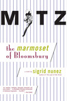 Mitz The Marmoset of Bloomsbury