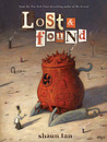 Lost and Found: Three by Shaun Tan