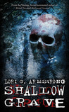 Shallow Grave (PI Julie Collins, #3)