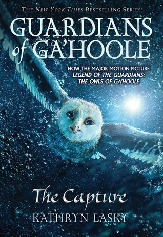 Book View: Guardians of Ga'Hoole