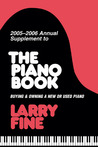2005-2006 Annual Supplement to the Piano Book