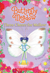 Three Cheers For Mallow (Butterfly Meadow)