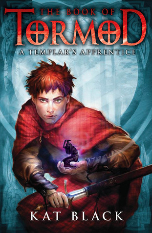 A Templar's Apprentice by Kat  Black