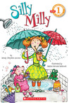 Silly Milly (Scholastic Reader Level 1)