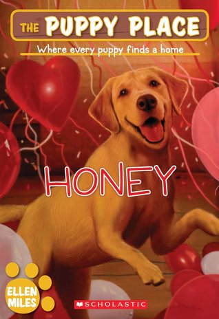 Honey by Ellen Miles