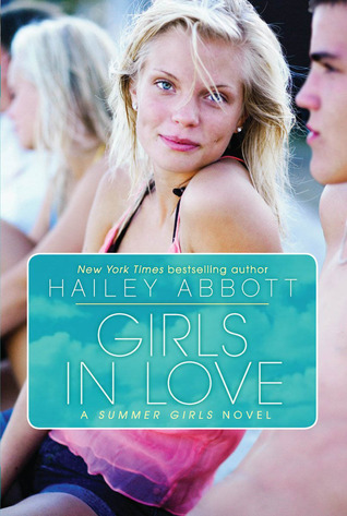 Girls In Love by Hailey Abbott