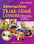 Interactive Think-Aloud Lessons  25 Surefire Ways to Engage Students and Improve Comprehension