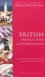 Special Places to Stay British Hotels, Inns, and Other Places, 7th
