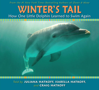 Winter's Tail by Juliana Hatkoff