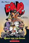 Bone: Quest for the Spark, Vol. 1