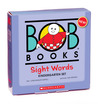 Sight Words - Kindergarten (Bob Books)