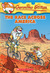 The Race Across America  (Geronimo Stilton, #37)
