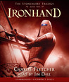 Ironhand (The Stoneheart Trilogy Book Two)