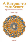 A Return to the Spirit: Questions and Answers