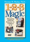 1-2-3 Magic: Managing Difficult Behavior in Children 2-12