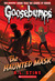 The Haunted Mask (Classic Goosebumps, #4) (Goosebumps, #11)