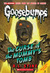 The Curse of the Mummy's Tomb (Classic Goosebumps, #6; Goosebumps, #5)