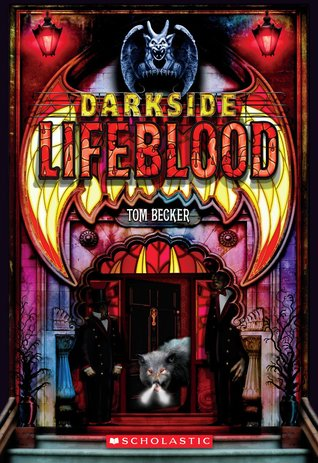Lifeblood (Darkside)