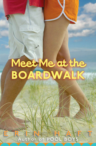 Meet Me at the Boardwalk by Erin Haft
