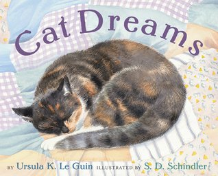 Cat Dreams