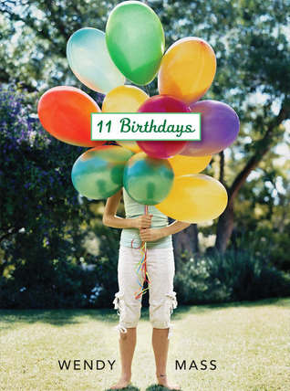 11 Birthdays (Willow Falls, #1)