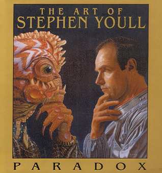Paradox: The Art of Stephen Youll