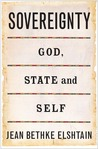 Sovereignty: God, State and Self