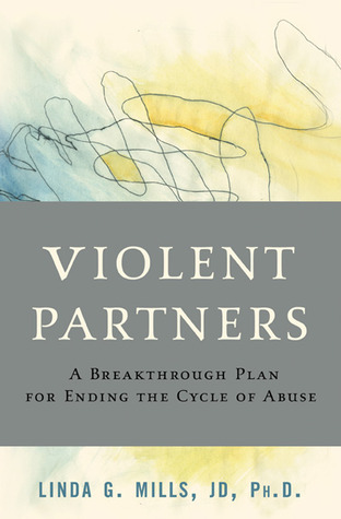 Violent Partners by Linda Mills