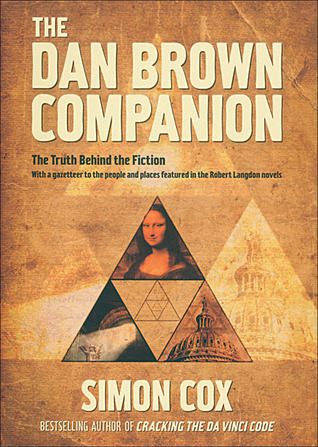 The Dan Brown Companion by Simon Cox — Reviews, Discussion