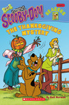The Thanksgiving Mystery (Scooby-Doo! Readers, #17)