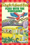 The Magic School Bus Flies With The Dinosaurs