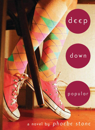 Deep Down Popular by Phoebe Stone
