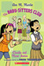 The Baby-Sitters Club: Claudia and Mean Janine (Baby-Sitters Club Graphic Novels, #4)