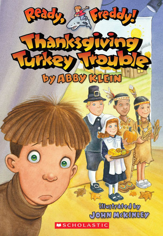 Thanksgiving Turkey Trouble (Ready, Freddy!)