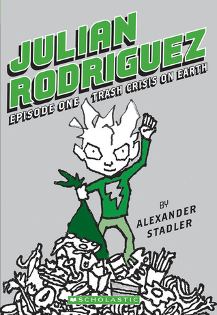 Julian Rodriguez Episode One by Alexander Stadler