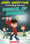 Pencil Of Doom! (Schooling Around!)