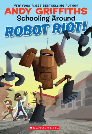 Robot Riot! (Schooling Around!)