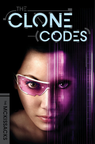 The Clone Codes by Patricia C. McKissack