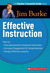 Teacher's Essential Guide by Jim Burke