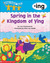 Spring in the Kingdom of Ying by Liza Charlesworth