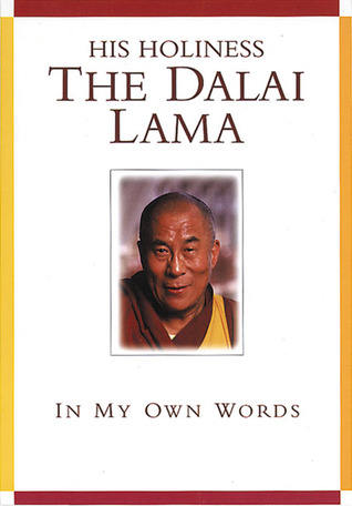 His Holiness The Dalai Lama by Mary Craig